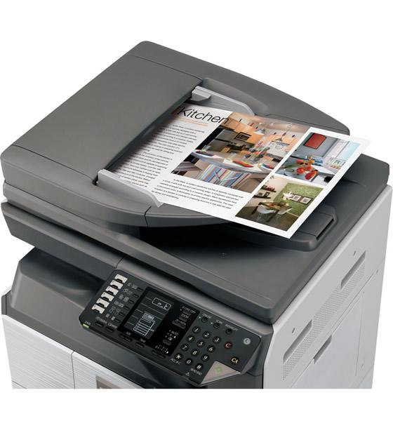 Sharp ar-m162 printer