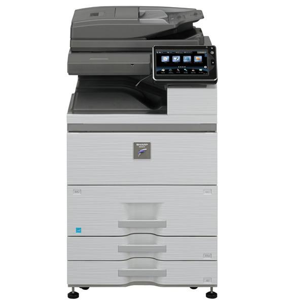 sharp-m654n 2